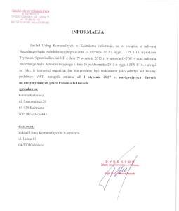 vat-gmina-kazmierz
